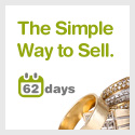 Sell Gold with 62 Days