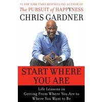 Start From Where You Are