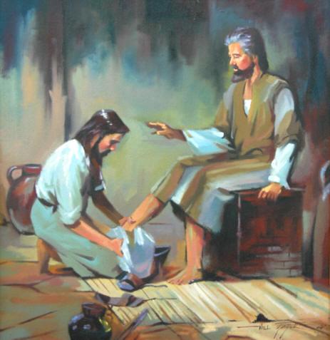 Master Servant Relationship