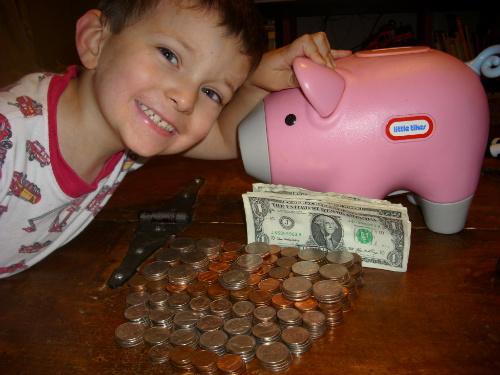 Isaac Money1