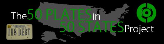 50PLATES-50STATES