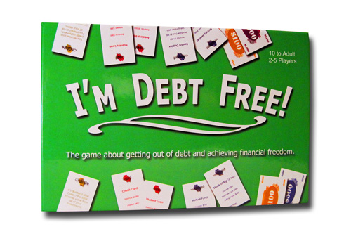 Debt Free Quotes Become Debt Free at Your Very