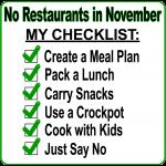 NRN2011_Checklist