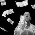 unexpected money