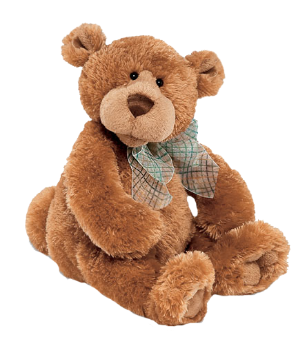 The Magic Teddy Bear; When Money Finally Clicked for My ...