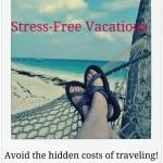 hidden costs traveling