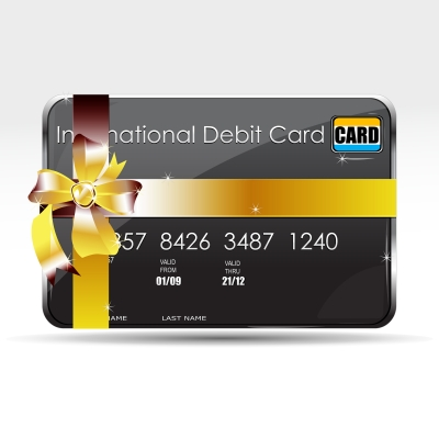 Visa Giftcard Bad Birthday Present Enemy Of Debt