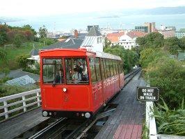 Public transit is an economical option.