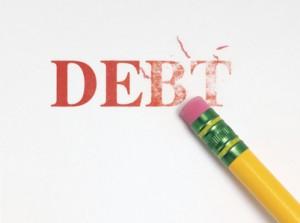 mindset get out of debt