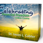 Celebrating financial freedom online get out of debt course