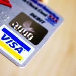 Credit card EOD