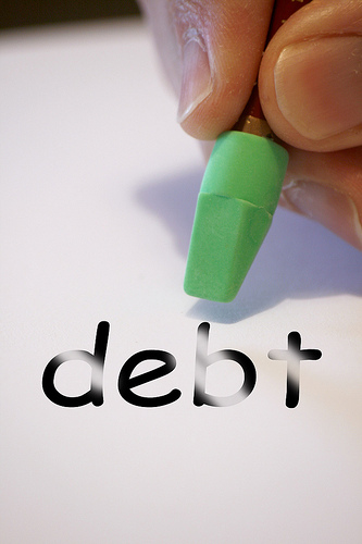 tackle your debt
