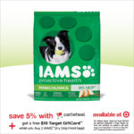 IAMS Promotional Post round 2 image