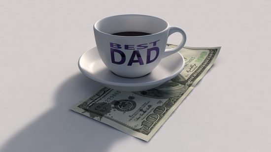 Inexpensive Father's Day Gifts